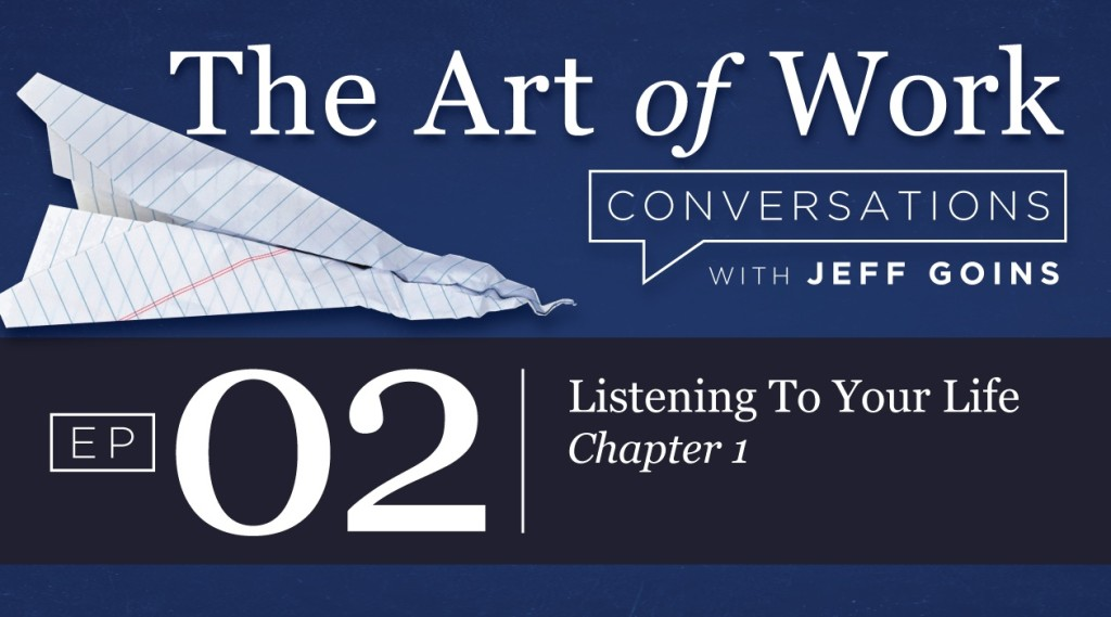 Art of Work Conversations Podcast Episode 02